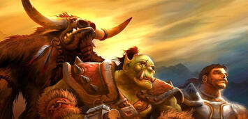 Bild zu:  World of Warcraft