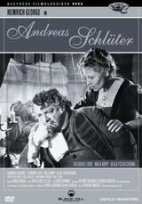 Andreas Schlüter - Poster