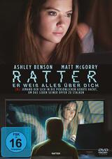 Ratter - Er weiß alles über dich - Poster