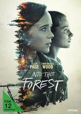 Into the Forest - Poster