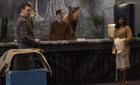 Bad Times at the El Royale mit Jon Hamm, Lewis Pullman und Cynthia Erivo - Bild 5