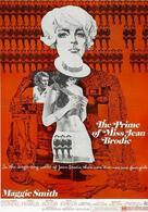 Die Besten Jahre der Miss Jean Brodie