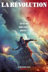 La Révolution - Poster
