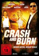 Crash and Burn - Heiße Autos, heiße Deals