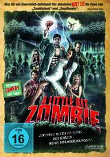 A Little Bit Zombie - Poster