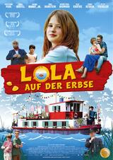 Lola auf der Erbse - Poster