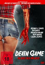 Death Game - Du bist der Nächste Poster