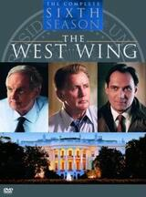 The West Wing - Staffel 6 - Poster