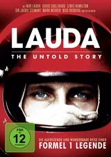 Lauda: The Untold Story - Poster