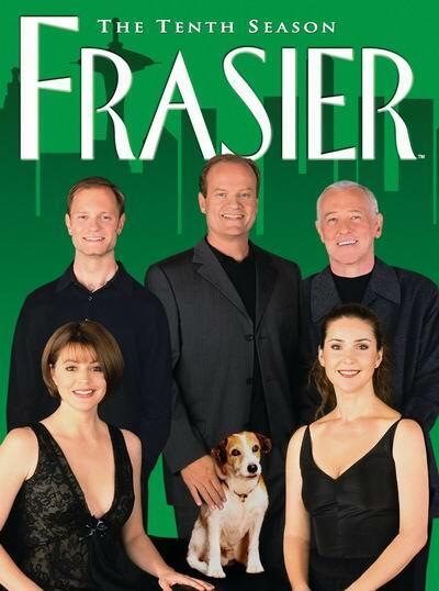Frasier - Staffel 10