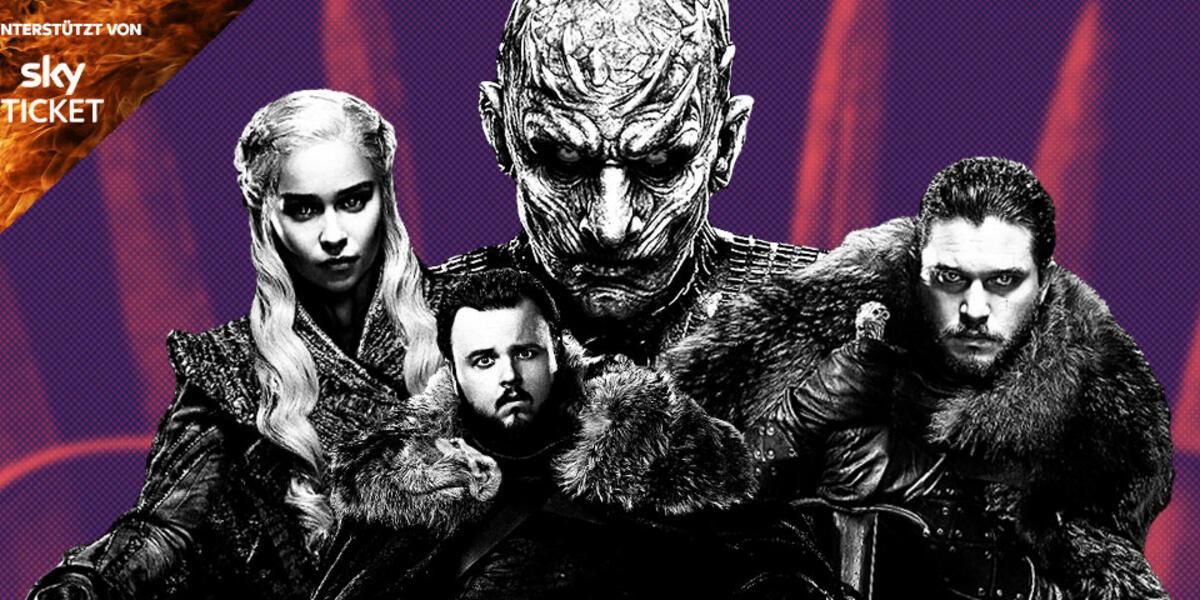 Game Of Thrones Wir Erklären Wer Im Finale Auf Dem Thron