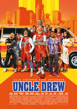 Uncle Drew - Poster