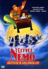 Little Nemo - Abenteuer im Schlummerland - Poster