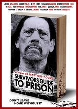 Survivors Guide to Prison - Poster