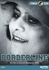 Borderline - Poster