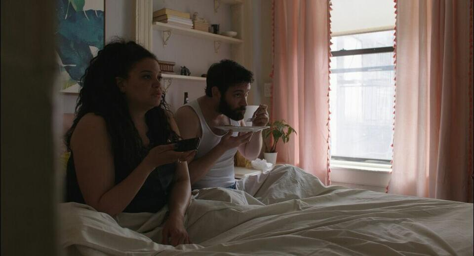 Sell By mit Colin Donnell und Michelle Buteau