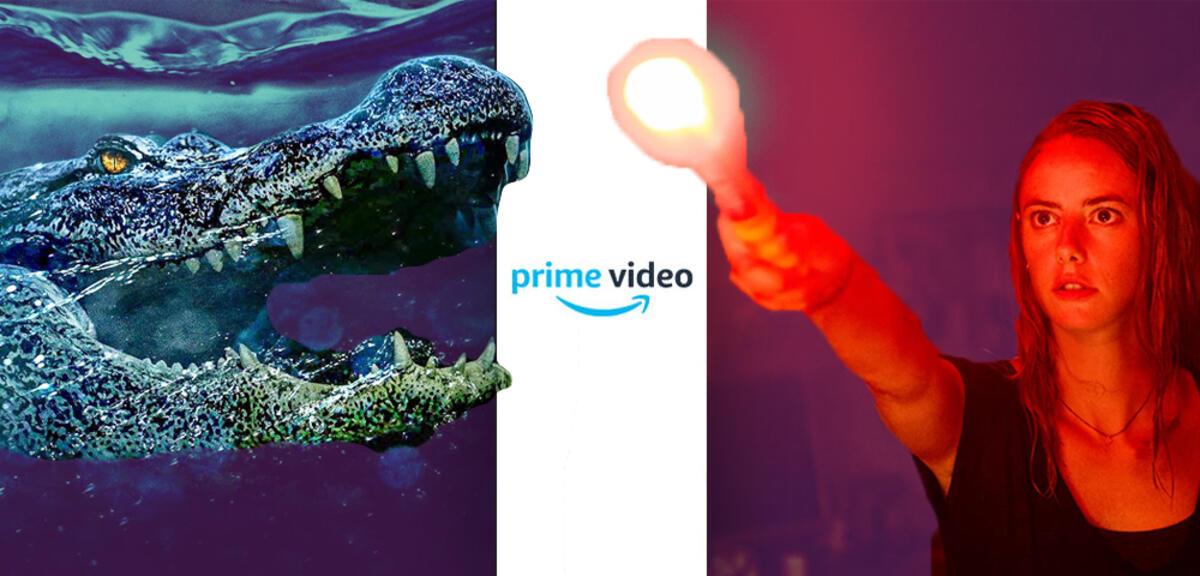 Horrorfilm Amazon Prime
