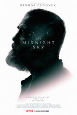The Midnight Sky - Poster