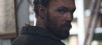 Bild zu:  Scott Haze in Child of God