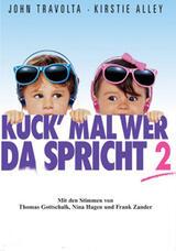Kuck Mal Wer Da Spricht 2 Film 1990 Moviepilot De