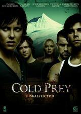 Cold Prey - Eiskalter Tod - Poster