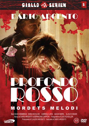 Profondo Rosso - Die Farbe des Todes - Bild 6 von 8