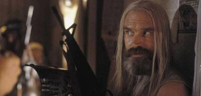 Bill Moseley in The Devil's Rejects