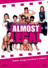 Almost Legal - Poster