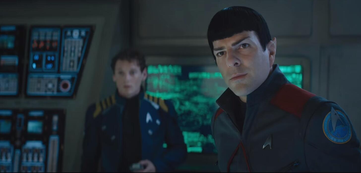 Star Trek Beyond - Die Analyse zum ersten Trailer