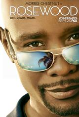 Rosewood - Poster