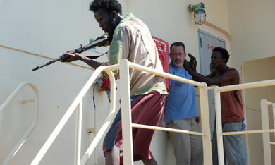 Captain Phillips mit Tom Hanks - Bild 11