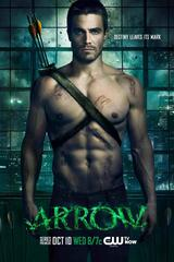 Arrow - Poster