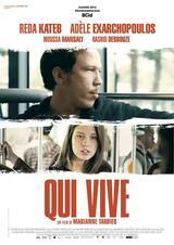 Qui vive - Poster