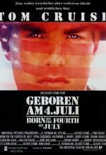 Geboren am 4. Juli Poster