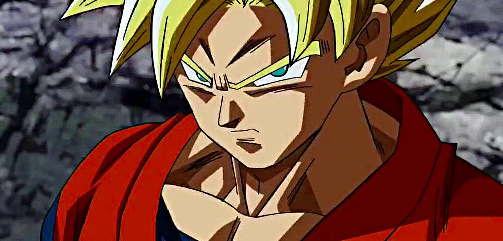 Dragon Ball Heroes begeistert mit Son Gokus spektakulärstem Kampf - Fans rasten aus