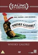 Das Whisky-Schiff