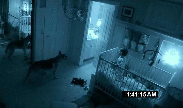 Paranormal Activity 2 - Bild 2 von 7