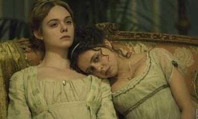 Mary Shelley mit Elle Fanning und Bel Powley - Bild 5