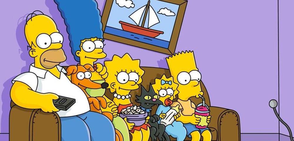 Pro Sieben - Die Simpsons müssen Sendeplatz für The Orville räumen