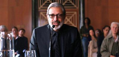 Jeff Goldblum in Jurassic World: Das gefallene Königreich