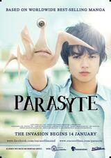Parasyte: Part 1 - Poster