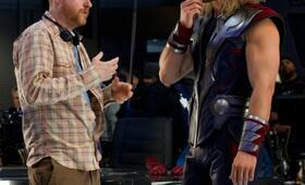Marvel's The Avengers mit Chris Hemsworth und Kevin Feige - Bild 143