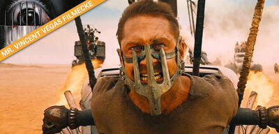 Oscargewinner (der Herzen): Mad Max – Fury Road