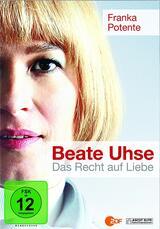 Beate Uhse - Das Recht auf Liebe - Poster