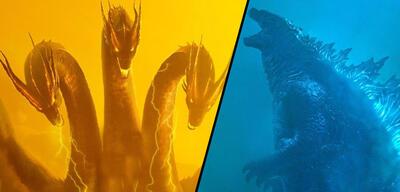 Wer wird der neue King of the Monsters?