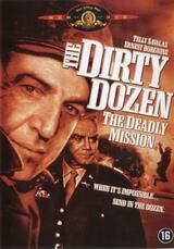 Das dreckige Dutzend 3 - Die tödliche Mission - Poster