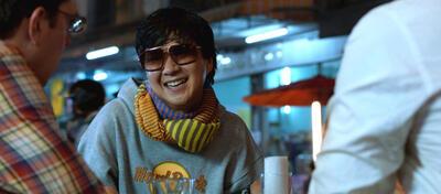 Ken JEong in The Hangover 2