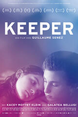 Keeper - Poster
