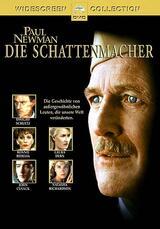 Die Schattenmacher - Poster