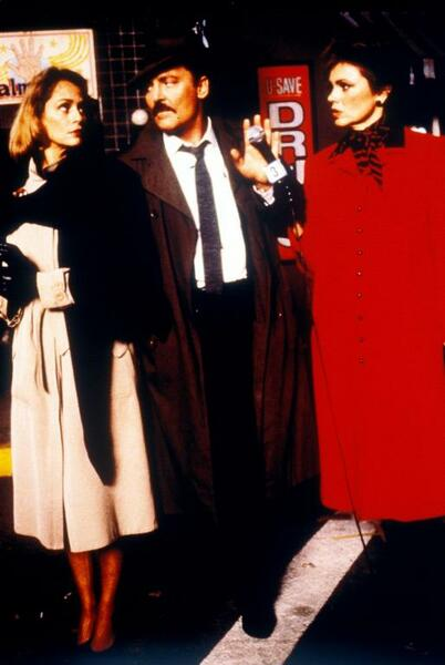 Mike Hammer - Kidnapping in Hollywood mit Stacy Keach und Lauren Hutton